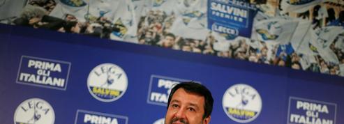 Élections régionales Italiennes: «Au sein de la droite, la dynamique de la Ligue de Matteo Salvini semble enrayée»