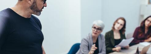 Les femmes représentent plus de quatre cadres sur dix