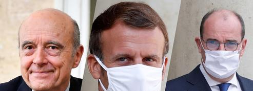La ténacité de Chirac, le jugement des Français et les missions de Castex: les indiscrétions du Figaro Magazine