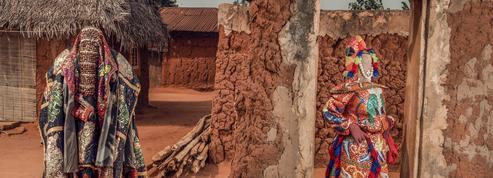 Bénin: plongée dans le monde secret des esprits