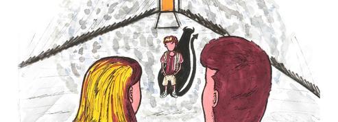 Parents maltraités par leurs enfants: comment sortir la tête de l'eau