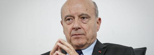 Alain Juppé: «Chirac, une certaine noblesse de l'engagement politique»