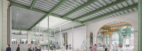 Grand Palais: fini le geste architectural, vivelarestauration