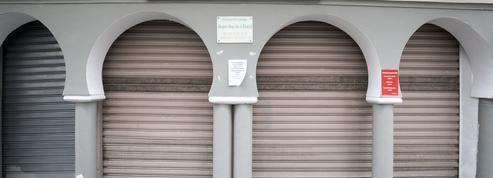 Attentat près de l'ancien siège de Charlie Hebdo: à la mosquée Omar, on fustige «cet acte ignoble»