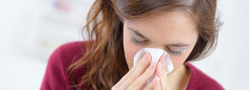 Covid-19, grippe, rhume: quelles différences, quels symptômes?