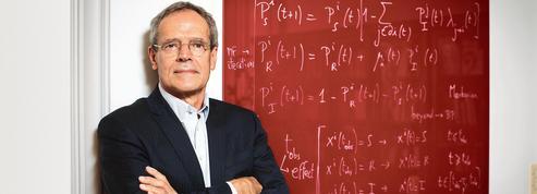 Marc Mézard, fabricant de prix Nobel