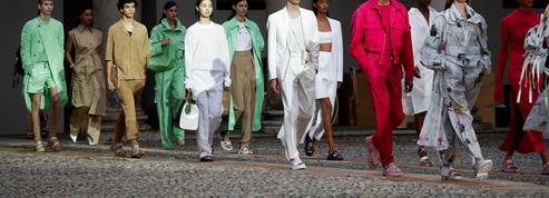 Milan: la Renaissance de la mode italienne