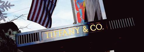 Tiffany - LVMH: une guerre des nerfs à 16 milliards de dollars
