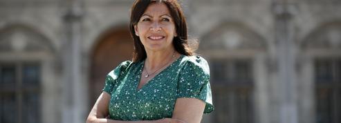 Présidentielle: à gauche, l'hypothèse Anne Hidalgo gagne du terrain