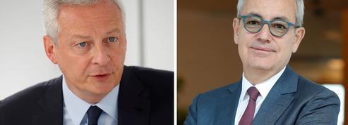 Bras de fer décisif entre Engie et Bruno Le Maire pour décider de l'avenir de Suez