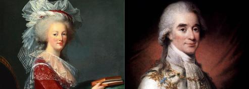 Marie-Antoinette: révélation sur les liaisons dangereuses de la reine avec le comte de Fersen