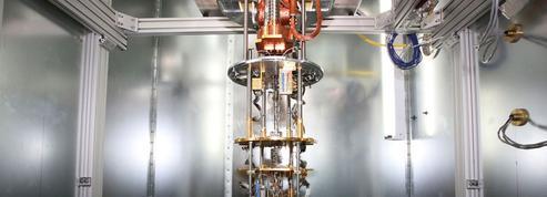 L'ordinateur quantique gagne en puissance