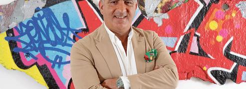 Hakim Gaouaoui, le salut hors de Paris