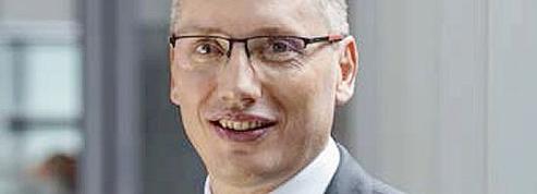 Beiersdorf: Petr Mlatecek, nouveau visage de Nivea et La Prairie à Paris