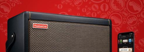 Spark, un ampli guitare ultrapolyvalent aux vertus pédagogiques