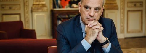 Jean-Michel Blanquer: «L'école n'est pas le nid du virus. On ne doit pas engourdir la société»