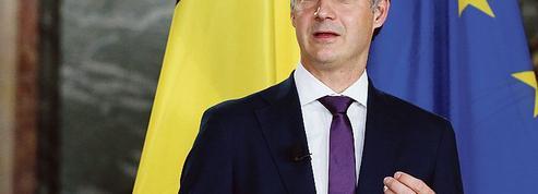 La Belgique sort enfin de la crise politique