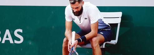 Le grand blues des joueurs à Roland- Garros