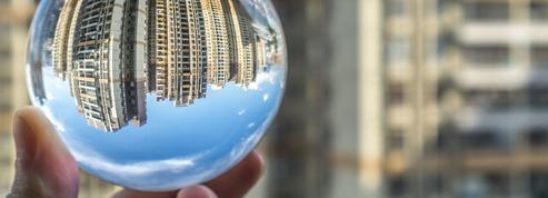 Le risque de bulle immobilière se renforce-t-il à Paris?