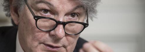 Thierry Breton: «Il faut aller très vite sur le numérique»