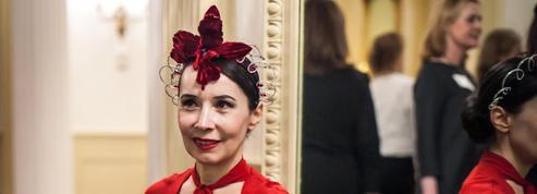 Florence Müller: «La garçonne se défait du corset et se libère au sens large»