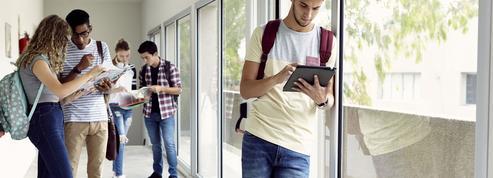 Les manuels scolaires à l'heure du numérique