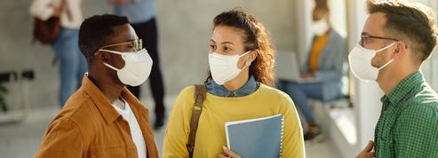 Coronavirus: 183 étudiants de l'UTC Compiègne testés positifs