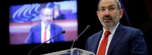 Le premier ministre arménien au Figaro :«La Turquie s'aventure sur un chemin génocidaire»