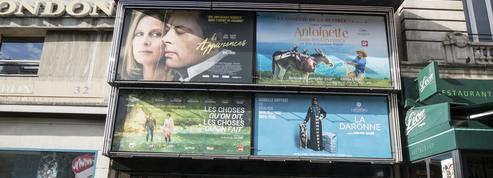Le cinéma engage un bras de fer avec les plateformes