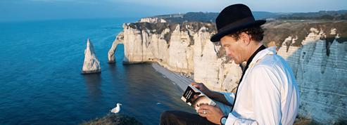 Sylvain Tesson sur les traces d'Arsène Lupin: son incroyable ascension de l'aiguille creuse