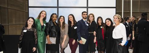 Le secteur du luxe fait toujours rêver les jeunes diplômés