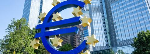 Face au libra, l'Europe prépare son euro numérique
