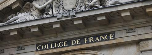 Le Collège de France ouvre grand ses portes à la bande dessinée