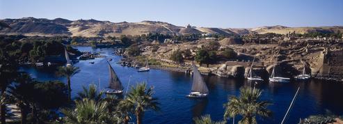 DuCaire à Assouan, le grand voyage en Égypte