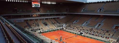 Un Roland-Garros très morose pour les entreprises