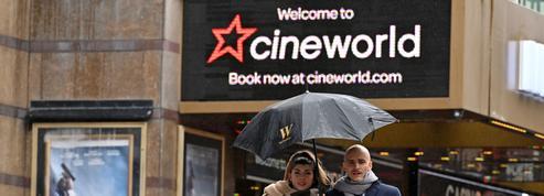 Faute de blockbusters hollywoodiens, les 700 salles de Cineworld vont fermer