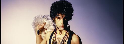 Prince: dans les secrets d'un artiste obsessionnel