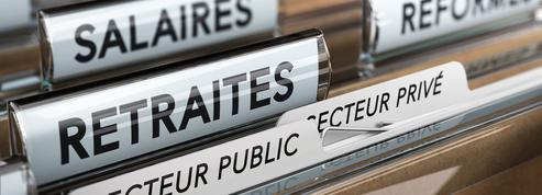 Les pensions de retraite complémentaire des salariés du privé pourraient être gelées