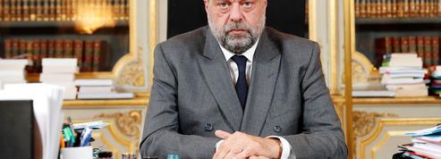 Dupond-Moretti: «J'ai défendu les magistrats quand ils ont été accusés de laxisme»