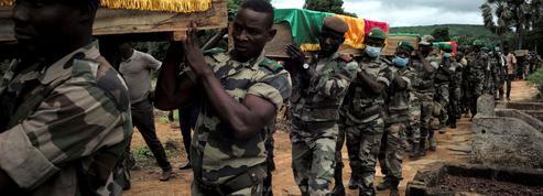 La dangereuse frustration de l'armée malienne