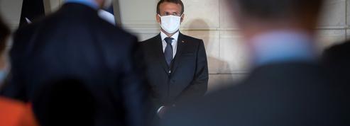Macron cherche une majorité présidentielle pour les régionales