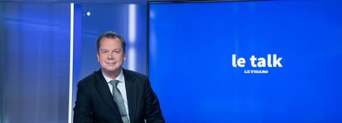 Jérôme Rivière: «Nous allons gagner Paca»