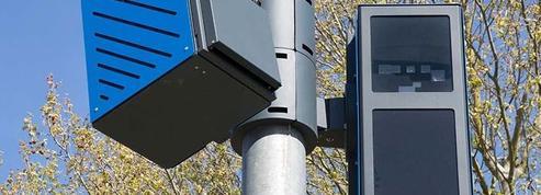 Sécurité routière: les nouveaux mini-radars tourelles arrivent bientôt en ville