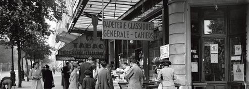Gibert: les tribulations d'un géant de la librairie française