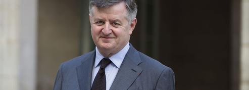 Augustin de Romanet, PDG d'ADP: «Paris occupera une place dominante dans la finance»