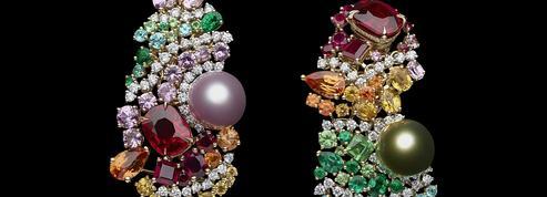 Haute joaillerie: la couleur comme antidote