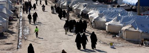 Les Kurdes libèrent des djihadistes syriennes