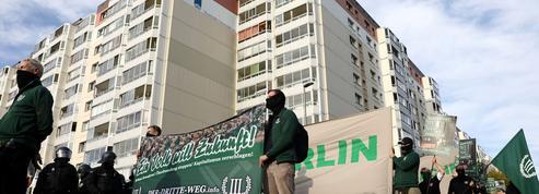 Face au renouveau de l'extrême droite, l'Allemagne cherche la riposte