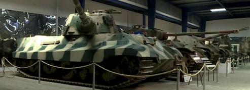Occaz militaires: chars et tanks d'occasion à saisir sur RMC Découverte