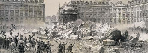 Le siège et la Commune de Paris ,d'Alain Frerejean et Claire L'Hoër: un tabou français